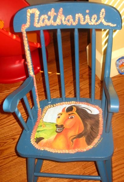 Nathaniel Chair 1